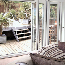 Sliding Doors Are Brilliant For Any Home